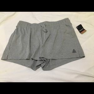Reebok sport shorts